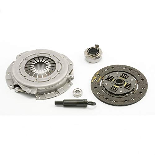 Price comparison product image LuK 10-036 Clutch Set