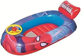 Bestway Spiderman Beach Boat - 98009B