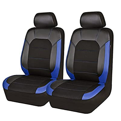 CAR PASS Universal Leather car seat Covers