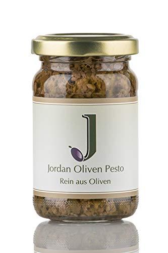 Jordan Oliven Pesto - Pur klein - 90g