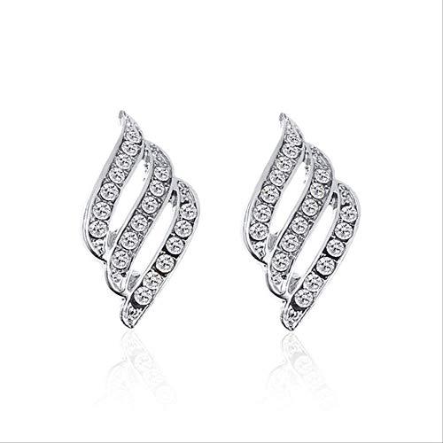 Oor manchetten voor vrouwen sieraden Leuke driehoek oorbellen Oorbellen ontwerp kleine geometrische oorbellenE284YIN