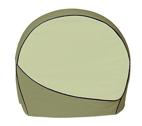 """ADCO 3966 Designer Series Tan 43""""-45"""" Tyre Gard Wheel Cover"""