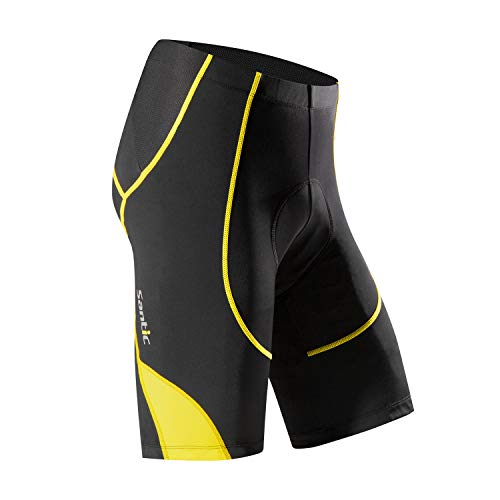 Santic Cycling Men's Shorts Biking half pants