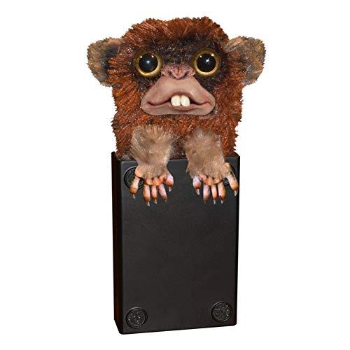 kangOnline Innovative Sneekums Pet Pranksters Spielzeug, Parodie AFFE, Überraschungsspielzeug Pop Up Parodie AFFE Tricky für Kinder Erwachsene