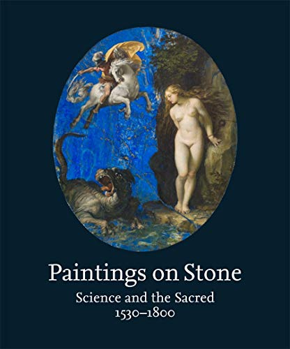 Paintings on Stone: Science and the Sacred