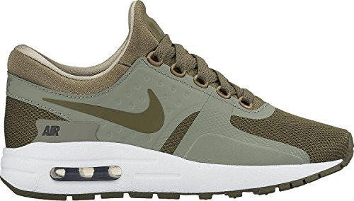 Nike Air MAX Cero Esencial (GS), Olive Green