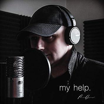 My Help.