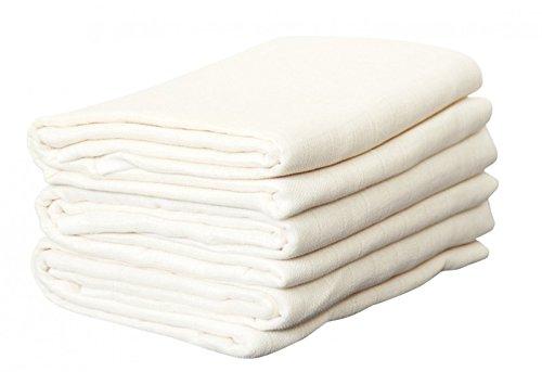 Disana Mullwindeln 3er Pack Bio Baumwolle