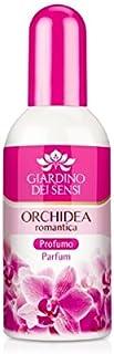 Perfume Giardino dei sensi, de 100ml, orquídea