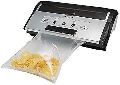 HLD Máquina de sellado al vacío Máquina de sellador de vacío Máquina de embalaje eléctrico automático industrial cocina de cocina electrodomésticos Máquina de envasado de alimentos secos y húmedos Máq