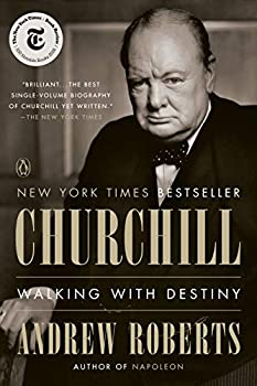 Churchill  Walking with Destiny