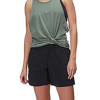 Columbia Women's Sandy River Short, Breathable, Sun Protection, Black, X-Small x 3