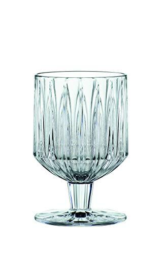 Jules Lot de 4 verres universels Calice
