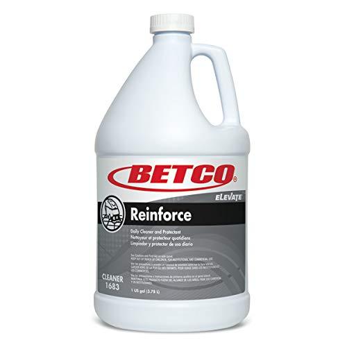 Betco Elevate Reinforce Cleaner, Citrus Scent, 128 Oz Bottle, Case Of 4 -  BETCO CORPORATION, 16830400