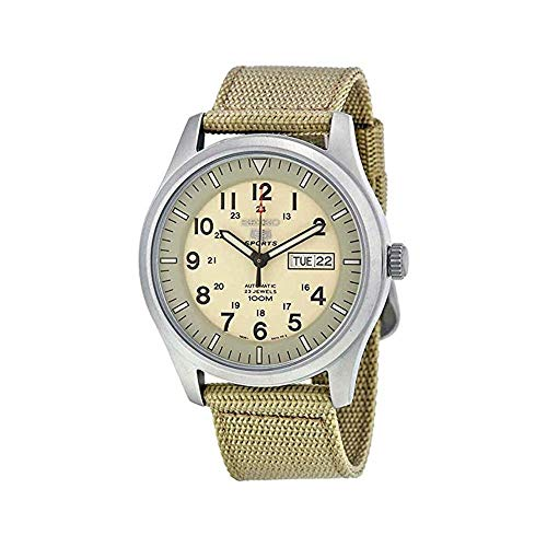 Seiko Reloj de Pulsera SNZG07K1