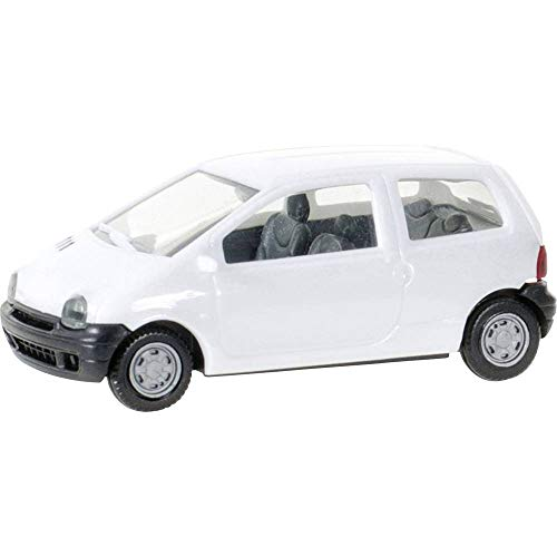 Herpa 012218-004 Minikit: Renault Twingo, wit