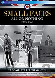 All Or Nothing 1965 [DVD]