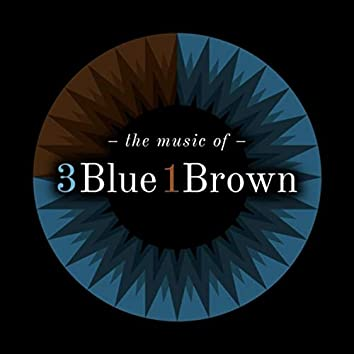 The Music of 3blue1brown