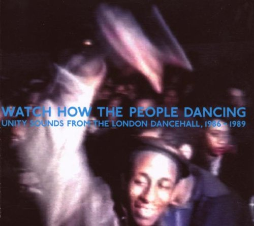 Watch How the People Dancing
