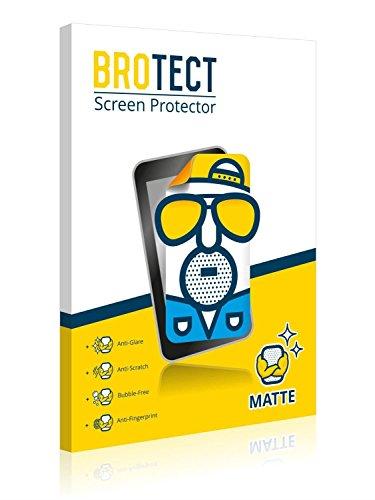 2X BROTECT Matt Bildschirmschutz Schutzfolie für Garmin Approach S60 (matt - entspiegelt, Kratzfest, schmutzabweisend)