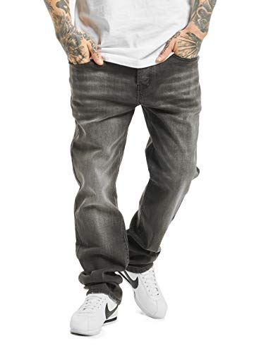 Brandit Rover Jeans Männer Jeans schwarz W34L34