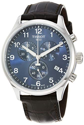 Tissot Chrono XL Classic Test