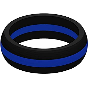 Best thin blue line ring Reviews