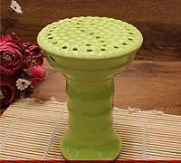 Ceramic pot moxibustion moxibustion box massage instrument quality health protection therapy tool