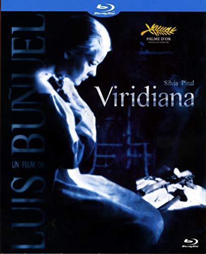 Viridiana [Francia] [Blu-ray]