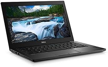 Dell Latitude 7280 Intel Core i7-7600U 12.5 inch Windows 10 Pro Business Ultrabook (16GB DDR4...