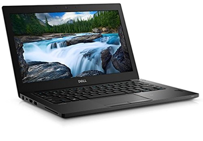 Dell Latitude 7280 Intel Core i7-7600U 12.5 inch Windows 10 Pro Business Ultrabook (16GB DDR4 256GB SSD) klptgy9648516