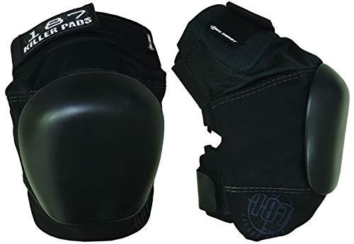187 Killer Pads Pro Derby Pad, Black, Large