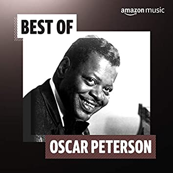 Best Of Oscar Peterson