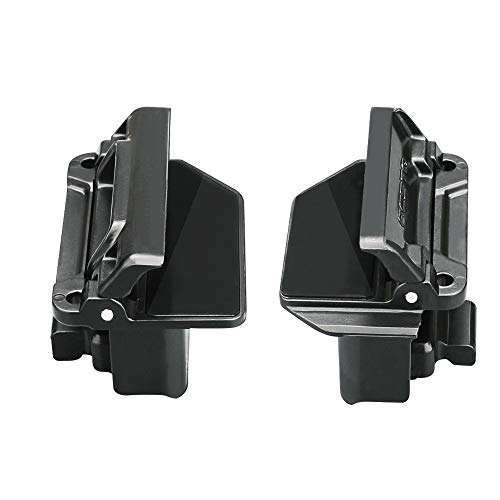 RCGEEK Mini Portable Widen Cellphone Holder Clip Mount Compatible with DJI Mavic Mini/Mavic 2 Pro/Zoom Mavic Pro/Spark and Air Drone Controllers Universal Smart-Phone Clamp Kits