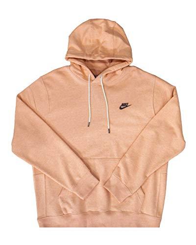 Nike Felpa con Cappuccio Materiali sostenibili-Taglia S