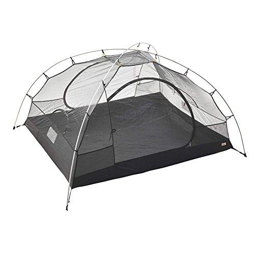FJÄLLRÄVEN Fjallraven Mesh Inner Tent Dome 3 Accessoires pour Boutique, Mixte Adulte, Noir, Taille Unique