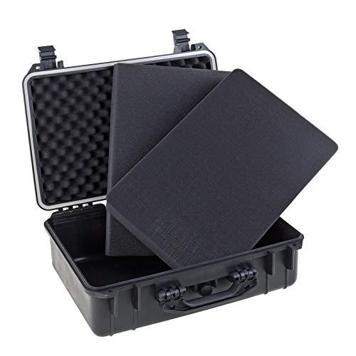 DEMA Universalkoffer/Kamerakoffer 20L