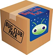 Bug Club Pro Independent Orange Pack (May 2018)