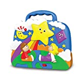 The Learning Journey: Early Learning - Twinkle Little Star - Baby & Toddler Toys & Gifts for Boys & Girls Ages 12 Months and Up, Yellow (330753)