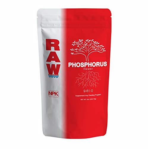 RAW Phosphorus (8 oz)