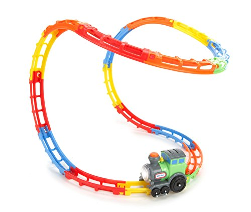little tikes- Tumble Train Trenecito...