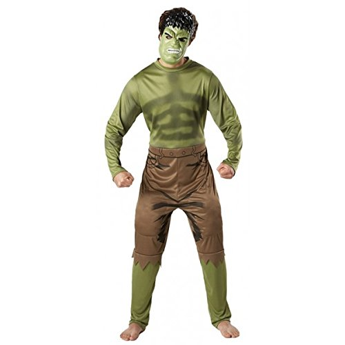 Rubies Disfraz The Hulk Costume