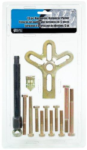 Performance Tool 1947 13-Piece Harmonic Balancer Puller