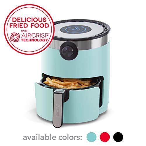 Dash AirCrisp Pro Electric Air Fryer & Oven Cooker Now $69.99 (3 Colors) + MORE Dash Deals