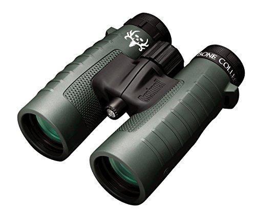 Bushnell Binocular Bundle: Trophy XLT 10x42 Binoculars