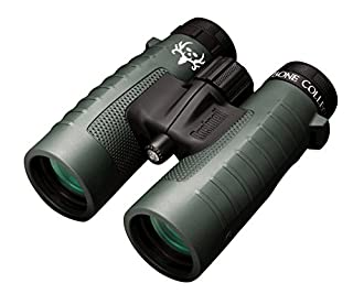 Bushnell Binocular Bundle: Trophy XLT Roof Prism Binoculars, 10x42mm, Green (B017IUQPW6)   Amazon price tracker / tracking, Amazon price history charts, Amazon price watches, Amazon price drop alerts