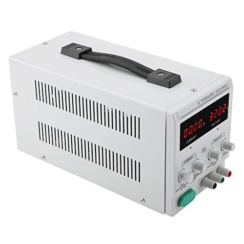 estabilizador de Voltaje protección contra Cortocircuitos Fuente de alimentación Laboratorios de Corriente...
