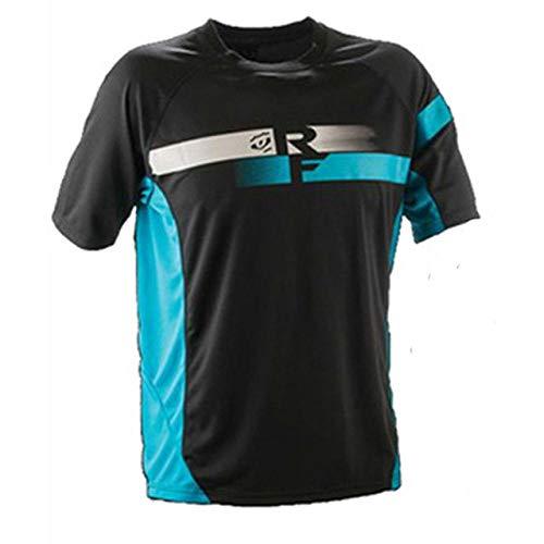 SYXMSM MTB Jersey Motocross Moto Jersey Mountain Bike Motocross MX Jersey DH Short MTB T Shirt Moto Clothing (Color : 8, Size : S)