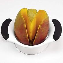 OXO Good Grips Mango Slicer, White, Stainless Steel