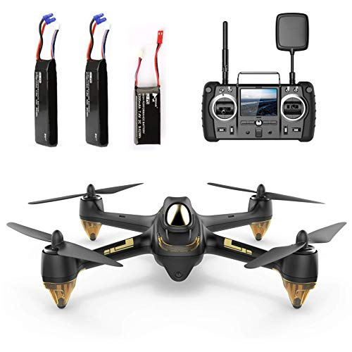 Hubsan H501S X4 Brushless Drone GPS 1080P...